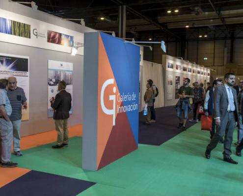 La Galería de Innovación de GENERA 2019 resalta 11 proyectos pioneros en eficiencia energética