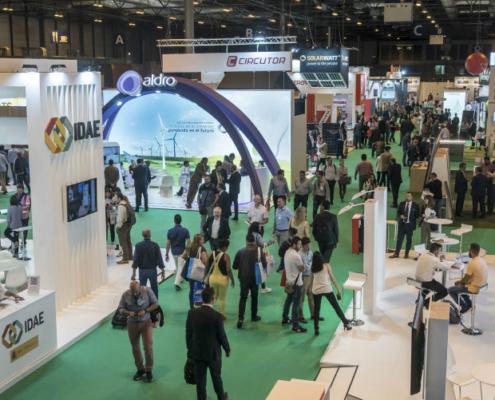 Transición Energética y Autoconsumo en las jornadas técnicas de GENERA 2019