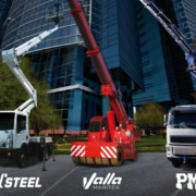 PM Oil & Steel celebra 60 años de PM en bauma 2019