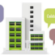 Construcción sostenible y aislamiento térmico de edificios (SATE)