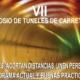 ACCIONA Construcción en el VII Simposio de Túneles de Carretera