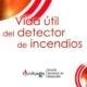 TECNIFUEGO sobre la vida útil de los detectores de incendios y su renovación