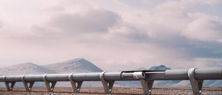 Siemens Mobility asesora a Zeleros en tecnología aplicable al proyecto hyperloop