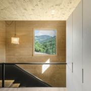 Casa eficiente en la Cerdanya con Zehnder Comfoair Q y radiadores Runtal