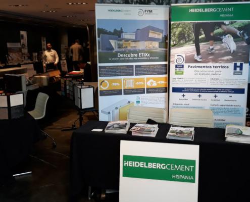 HeidelbergCement Hispania participa en el DPA Forum de Madrid