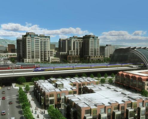 SENER presenta en Rail Live 2019 su tecnología en proyectos de transporte urbano y ferroviario