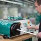 Máquinas Stauff para el premontaje y el montaje final de los anillos cortantes