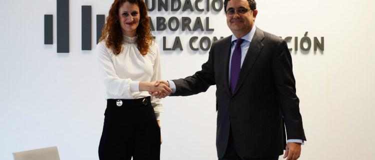 Fundación Laboral e Hispalyt apuestan por la formación del sector