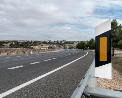 SMARTPilot: novedoso sistema para la conservación y el mantenimiento automático de carreteras