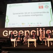 Greencities   La tecnología 5G en la construcción de las ciudades inteligentes