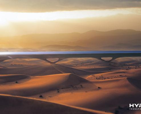 MAFEX crea el Observatorio Español para el Hyperloop
