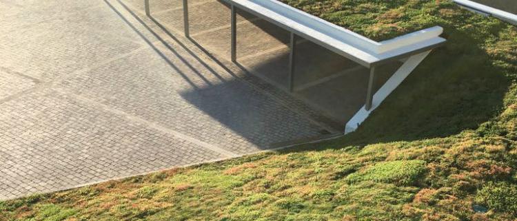 Nace ESPORA, un sistema modular para la instalación de espacios verdes urbanos