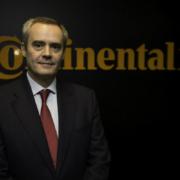 Continental España refuerza sus áreas de marketing y comunicación