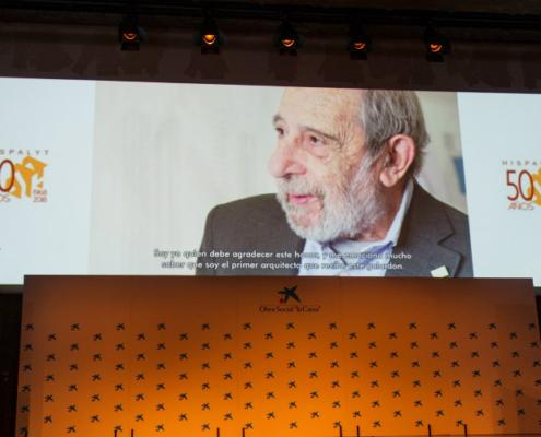 Hispalyt celebra su 50 Aniversario con un acto en Madrid