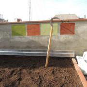 Azoteas verdes en Barcelona gracias al sistema de refuerzo de techos NOU BAU