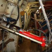 Soluciones Putzmeister para la construcción más eficiente de túneles