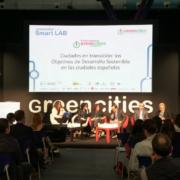 Greencities cierra su 10ª edición con los Objetivos de Desarrollo Sostenible como protagonistas