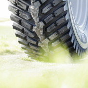 El MICHELIN RoadBib se presentó en la feria AGRARIA 2019