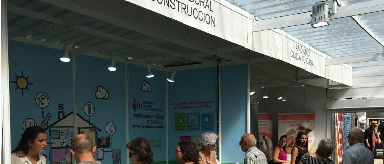 Prevención de riesgos laborales para niños en Rehabitar Madrid