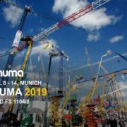 El grupo Turboiber acude por primera vez a Bauma 2019
