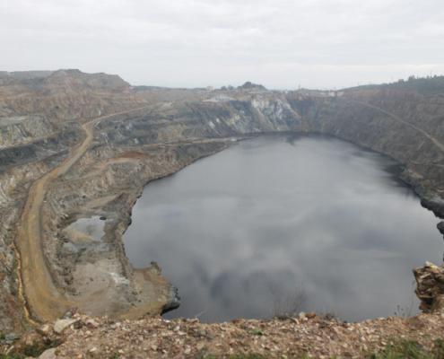 Tharsis Mining & Metallurgy se incorpora a Aminer