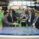 NEC presentará su plataforma de ciudades inteligentes en Greencities