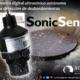 SonicSens 3: limnímetro digital ultrasónico autónomo para la detección de desbordamientos