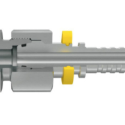 Stauff amplía su gama de válvulas para mangueras ECOVOS