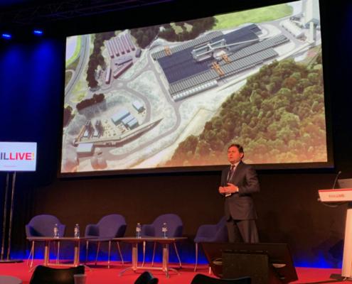 Follo Line: ejemplo de éxito en la gestión de proyectos de infraestructuras de alta complejidad