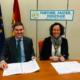 Valoriza firma un convenio con el Fondo de Carbono para una Economía Sostenible