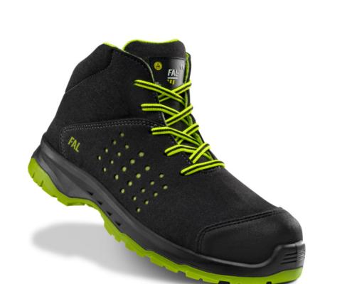 Fal Seguridad lanza la nueva línea Sneaker: seguridad con look deportivo