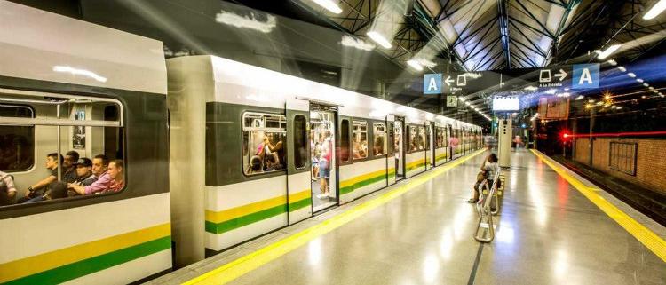 Ardanuy Ingeniería y FGC ganan un contrato de supervisión técnica para el Metro de Medellín