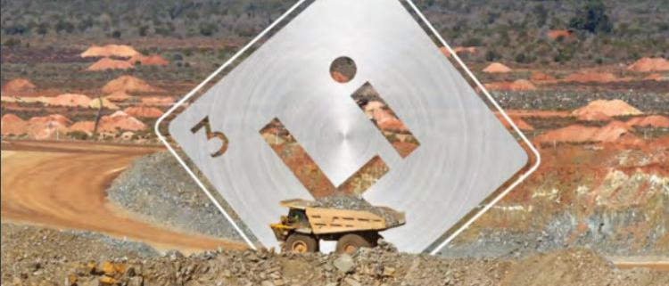 Jornada 'Los minerales críticos y estratégicos en la nueva economía'