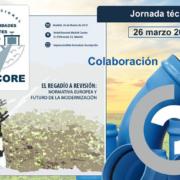 Molecor colabora en la XIX Jornada Técnica de Fenacore sobre regadío