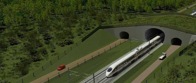 Ardanuy Ingeniería e INECO estudiarán el subsistema de energía de Rail Báltica