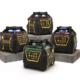 Nueva gama de Niveles Láser Rotativos STANLEY FATMAX