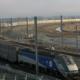 Bombardier renovará las lanzaderas de pasajeros de Eurotunnel