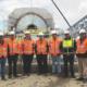El Colegio Oficial de Ingenieros de Minas del Sur conoce el nuevo proyecto Riotinto