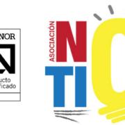 Inclusión de la Asociación NOTIO como laboratorio de ensayos para el CTC 034