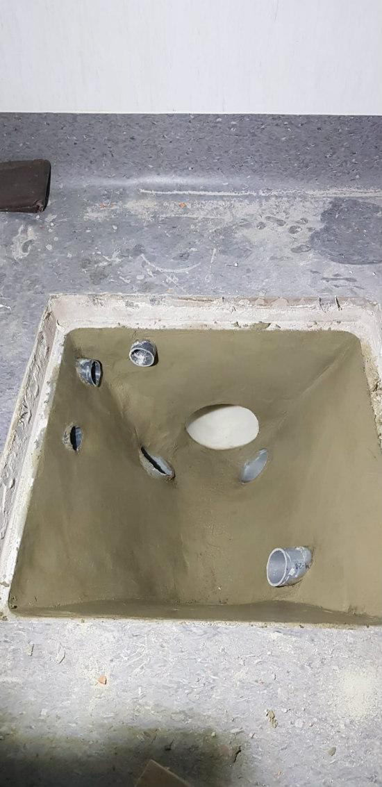 Rehabilitación de redes de saneamiento Sin Zanjas