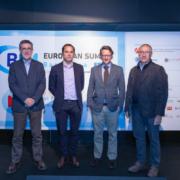 La quinta edición del European BIM Summit se presenta en el Roca Barcelona Gallery