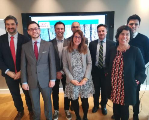 Mafex organiza una misión tecnológica a los países nórdicos