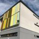 Ventanas SYNEGO de REHAU en la primera rehabilitación Passivhaus de un edificio educativo