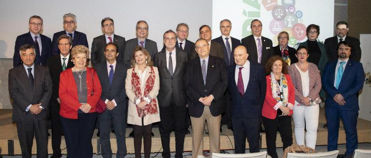 El COAM celebra la III Edición del Día de las Profesiones