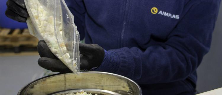 Proyecto FOAM2FOAM para la obtención de materias primas a partir de residuos de poliuretano