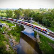 Bombardier renovará los trenes de la New Generation Rollingstock