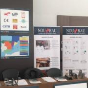 NOUBAU en el III Congreso de Consultores de Estructuras