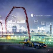 Digitalización en todos los procesos de hormigonado: Control Ergonic 2.0