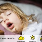 webertherm acustic dotado de los mejores servicios para el usuario