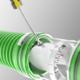 Siber presenta el REGULAIR y el Regulador de Caudal mediante palanca